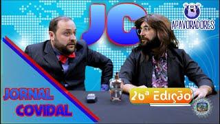 Jornal Covidal 26