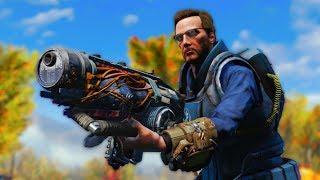 Fallout 4 Mod Highlight #4 | DPillari Madness!!