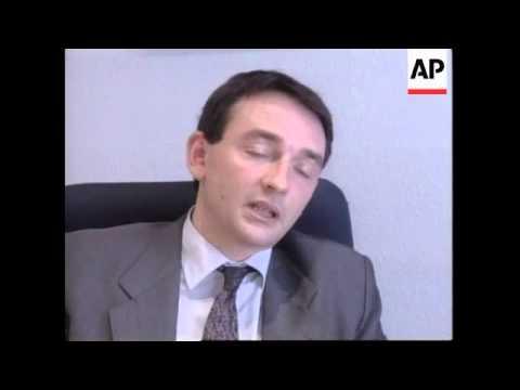 SPAIN: AUGUSTO PINOCHET EXTRADITION RULING