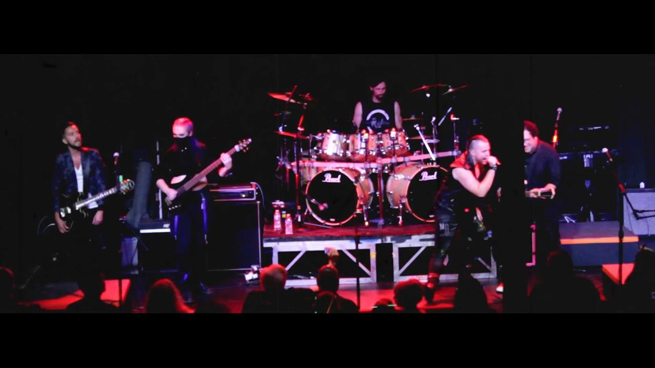 "Check out JTM perform Filter's, ""Hey Man, Nice Shot"" Live in Nashville, TN"