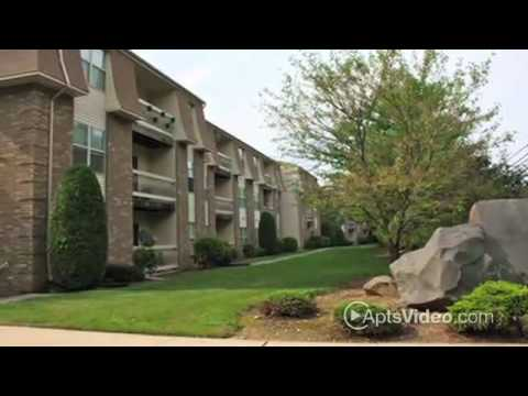 The Woods Apartments Nj