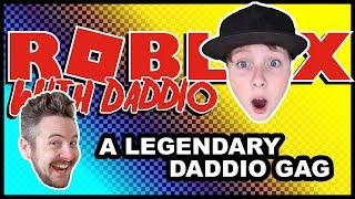 Destruction Simulator – ROBLOX with Daddio – A Legendary Daddio Gag