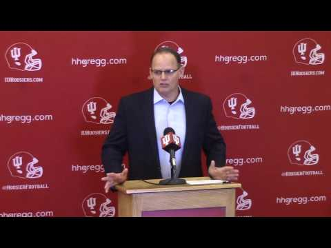 Coach TV: Tom Allen talks the Class of 2017