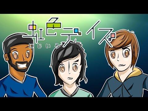 (Full Version) Nijiiro Days - Opening 01 - Fandub Latino