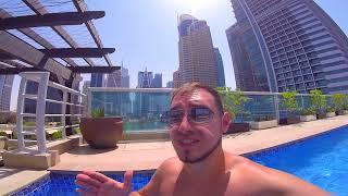 ВЛОГ: отдых в Дубай 2019 | ПОЛНЫЙ ОТРЫВ в ОАЭ | последний день | отель Парус Dubai