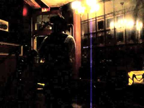 """BUCKY FEREKE - """"Post"""" (Live at The Worthen, Lowell, MA)"""