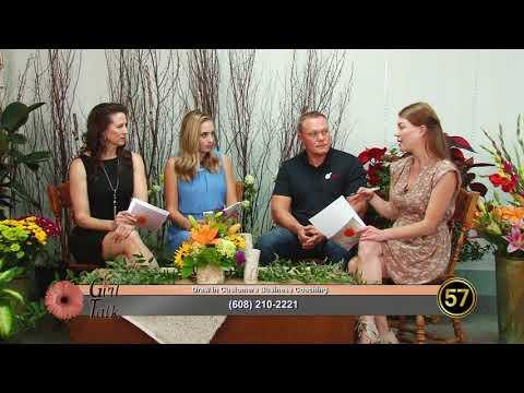 Girl Talk | Draw In Customers | Episode 410 | 8/10/17