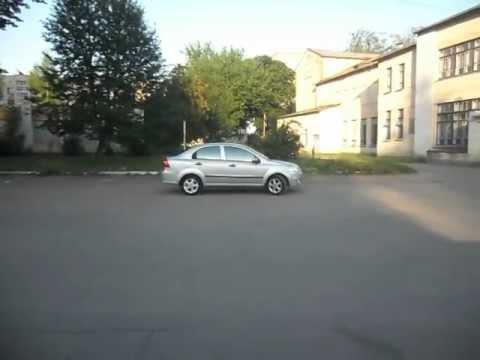 Chevrolet Aveo Ls 2006 Youtube