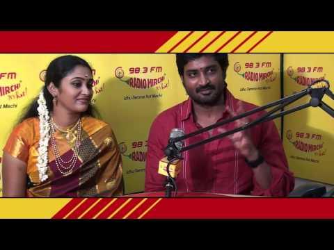Mirchi Senthil Sreeja Kalyanam