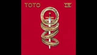 Toto - Lovers in the Night