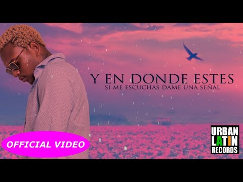 HARRISON - UNA SENAL - (OFFICIAL VIDEO CON LYRICA) (REGGAETON 2017)