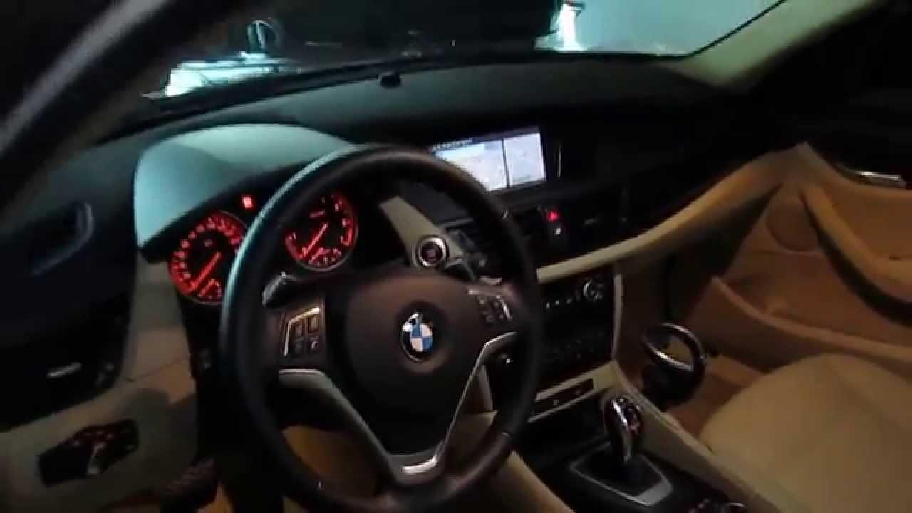 Bmw X1 2 0 20i 2014 Auto Futura Tv Vendido Youtube