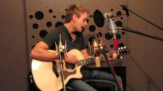 So Sick - Ne-Yo (Mick Lindsay 'Acoustic Sessions' Cover)