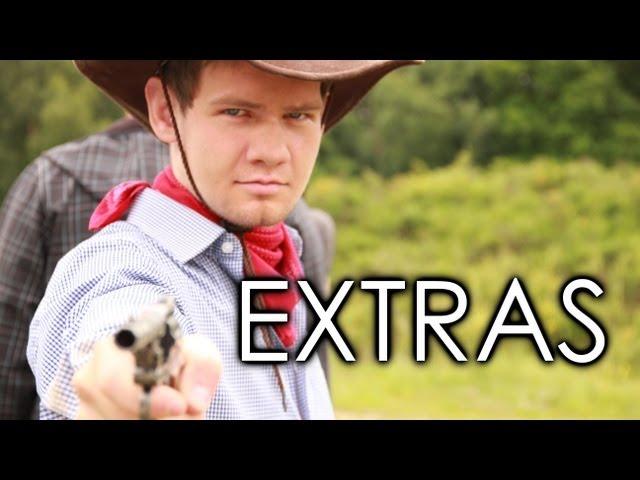 CDT 2013 Trailer #2 - EXTRAS