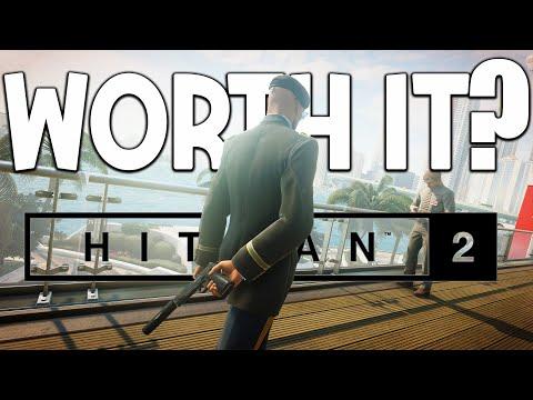 Should you Buy Hitman 2 in 2020? (Review)