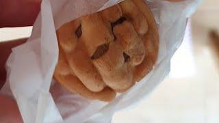 Korean Walnut Cake 짱 맛있는 호두과자 …