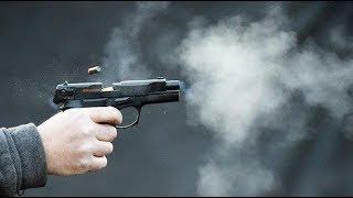 Нервный меломан устроил стрельбу и другие новости автозвука...