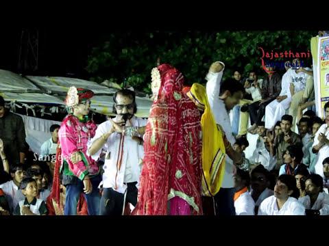 सुपरहिट मारवाड़ी कॉमेडी शो  -- पिंटिया रो ब्यावलो (Pintiya Ro Byavlo) --Sav Rajasthani Full HD