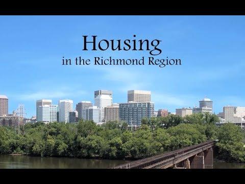 Housing in the Richmond Region