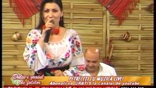 Viorica Dobre - Banii, vinul si femeia - LIVE 2014