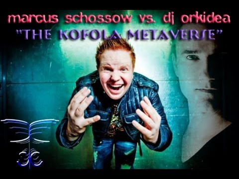 Marcus Schossow vs. DJ Orkidea - The Kofola Metaverse (A FarCry Mashup)