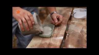 Декоративная плитка своими руками - Дача - 2.11.2013 - Выпуск 63