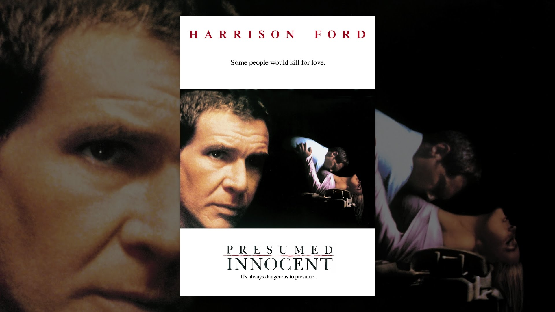 Presumed Innocent  Watch Presumed Innocent