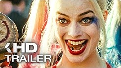SUICIDE SQUAD Trailer 3 German Deutsch (2016)