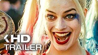 SUICIDE SQUAD Trailer 3 German Deutsch (2016)