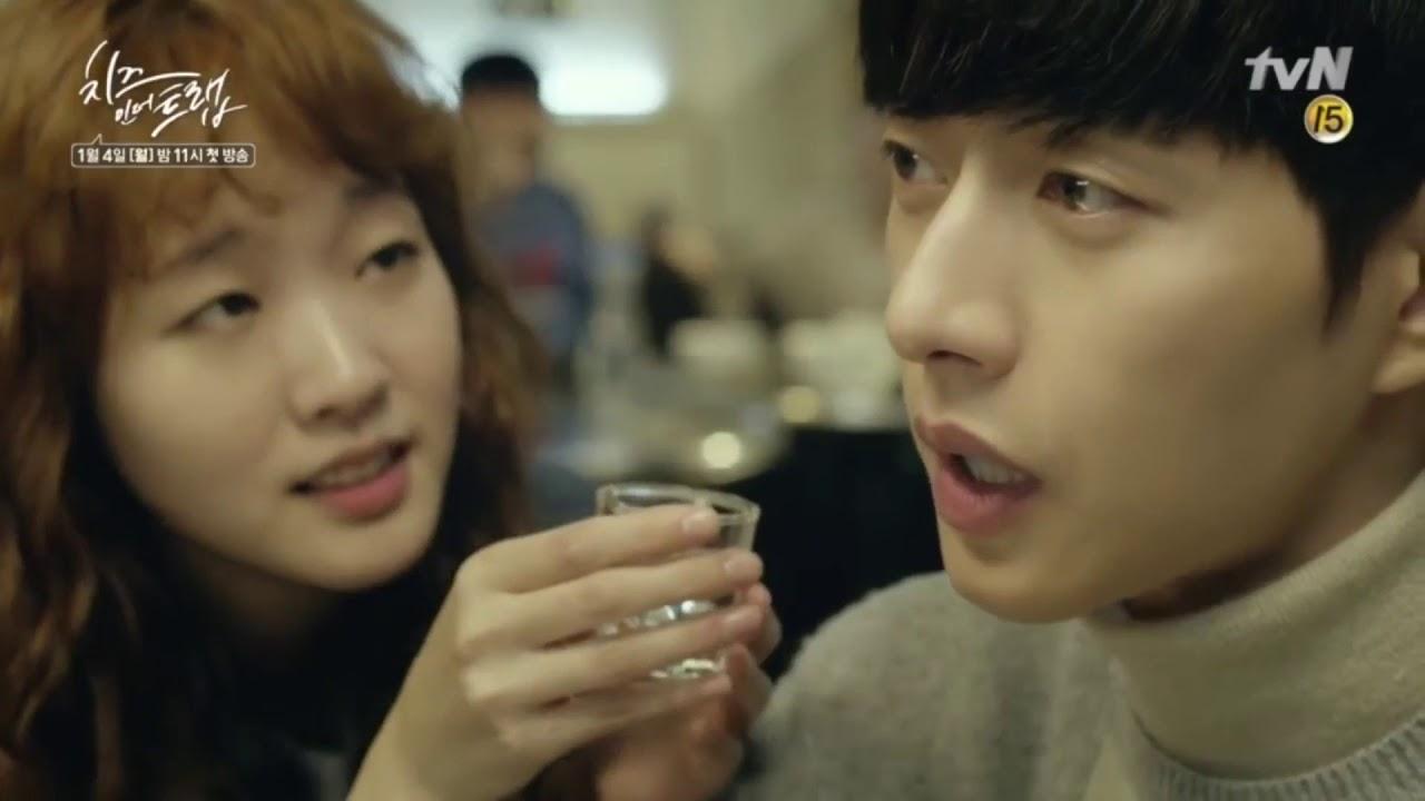 【FMV】171110 金高銀主演電影《邊山》 咖啡車應援短片 (김고은 Kim Go Eun) - YouTube