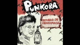 Punkora - Anticapitalista