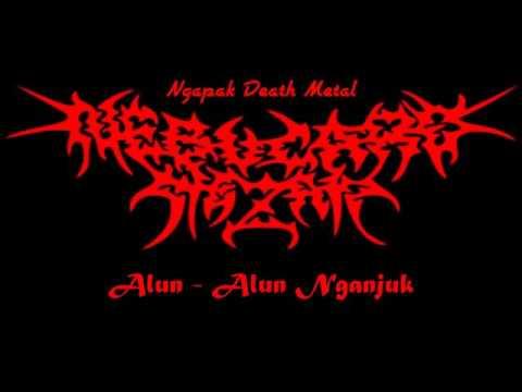Nebucard Nezar - Alun Alun Nganjuk (Cover Metal Campursari)