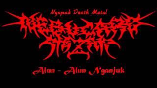 Video Nebucard Nezar - Alun Alun Nganjuk (Cover Metal Campursari) download MP3, 3GP, MP4, WEBM, AVI, FLV Agustus 2017