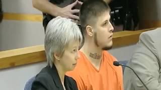 Violent Courtroom Outburst thumbnail