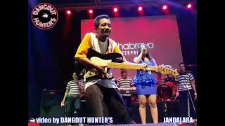 Video STASIUN TUGU JOGJA 🎤Anis Agustin 🎹JANDALARA MUSIC live panggung EXITO Jogja download MP3, 3GP, MP4, WEBM, AVI, FLV Mei 2018