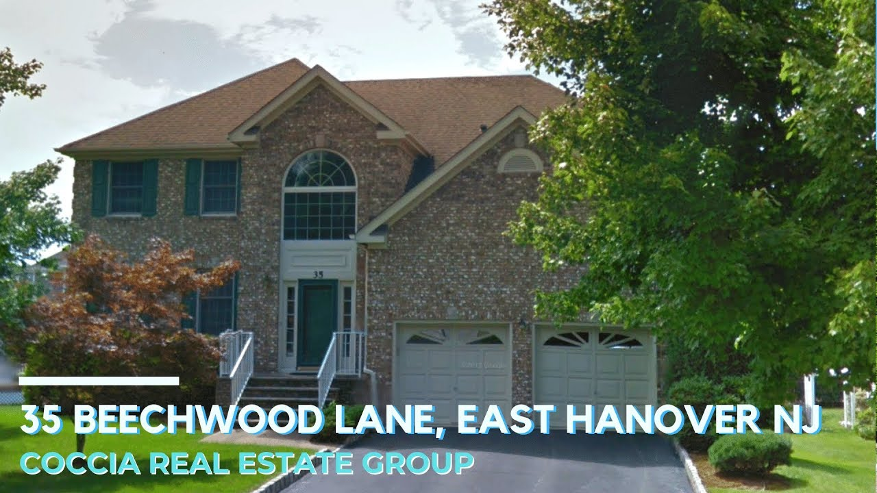 35 Beechwood Lane | Homes for Sale East Hanover NJ