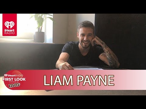 iHeartRadio's First Look Powered by M&M'S featuring Liam Payne