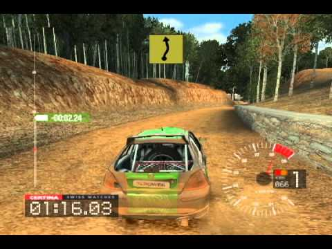 Colin McRae Rally 2005 (free) - Download latest version in English ...