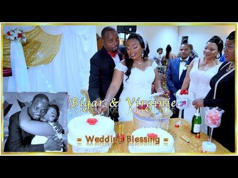 Bigar & Virginie - Wedding Blessing