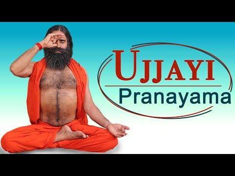 Benefits of Ujjayi Pranayama | Swami Ramdev