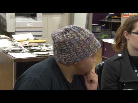 New Urban Arts Documentary by RISD Students