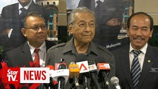 PM: There is no Cabinet reshuffle