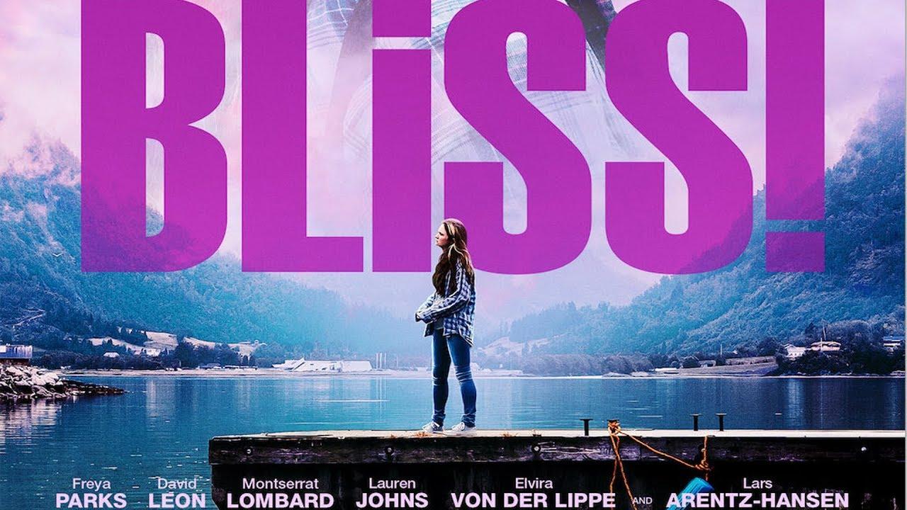 BLISS Official UK Trailer (2018) 2018 David Leon