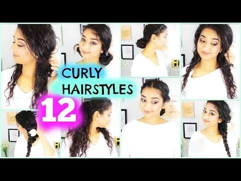 curly-hairstyles/indian-beauty-guru/brownbeautysimor
