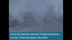 Gewitter bei Stuttgart (19.06.2020)