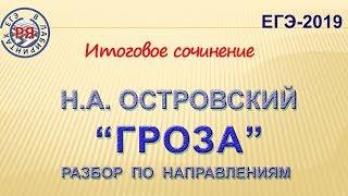 Н.А. ОСТРОВСКИЙ