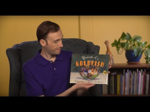 Read Aloud Books For Children - #10 Memoirs Of A Goldfish