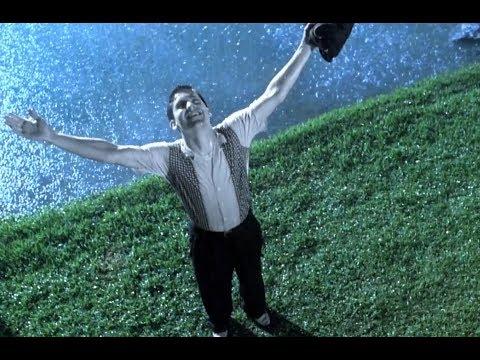 """Pleasantville (1998) - """"Real Rain"""" Scene, Part 2"""