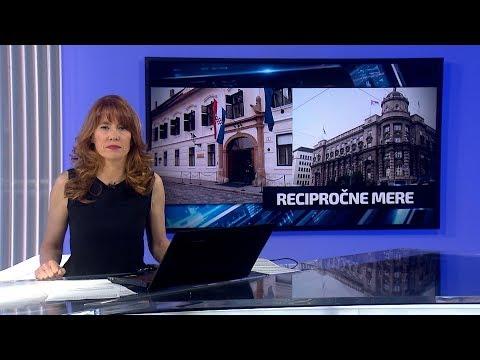 Dnevnik u 19 /Beograd/ 23.4.2018.