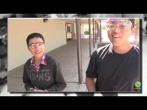 Lottery Funding in Action: Luther Burbank Middle School (BUSD) - CA Lottery Education Funding
